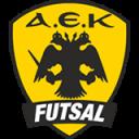 """ΑΕΚ - Futsal Hellas """"το πρώτο ελληνικό site ποδοσφαίρου σάλας"""""""