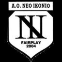 """ΑΟ Σάλας Νέο Ικόνιο - Futsal Hellas """"το πρώτο ελληνικό site ποδοσφαίρου σάλας"""""""