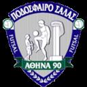 """Αθήνα '90 ΣΦΑ - Futsal Hellas """"το πρώτο ελληνικό site ποδοσφαίρου σάλας"""""""