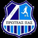 """Πρωτέας ΠΑΣ - Futsal Hellas """"το πρώτο ελληνικό site ποδοσφαίρου σάλας"""""""