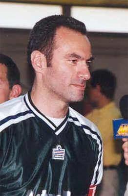 Δημήτρης Νικολάου - Futsal Hellas