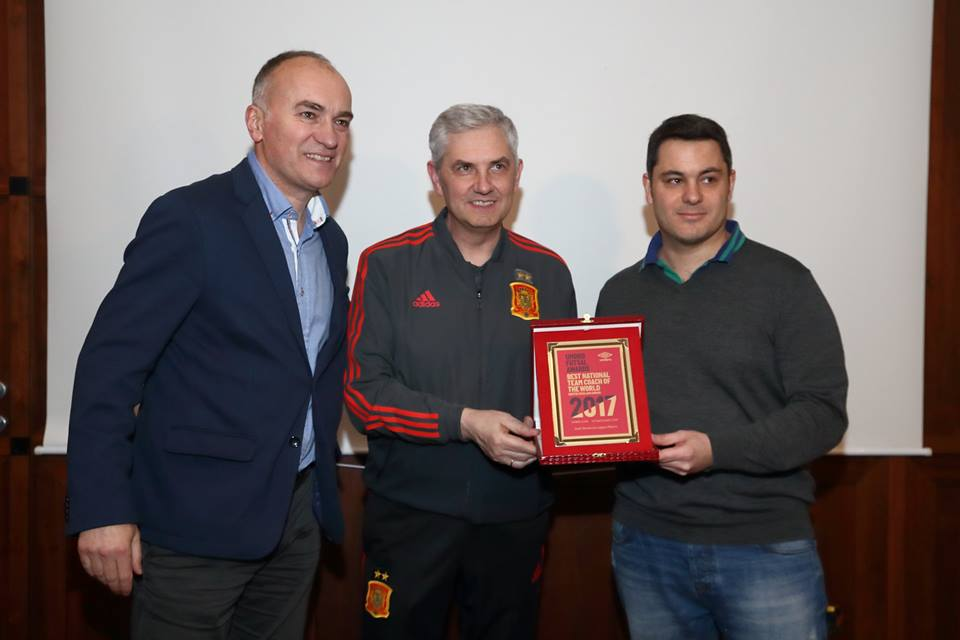 Το Futsalhellas στα βραβεία του Futsalplanet…