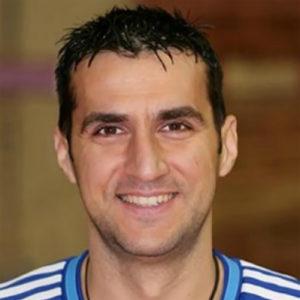 """Σωκράτης Μουρδούκουτας - Futsal Hellas """"το πρώτο ελληνικό site ποδοσφαίρου σάλας"""""""
