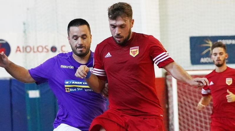 """Ασημακόπουλος: """"Οι ομάδες παίζουν πιο σωστό futsal, αλλά…"""""""