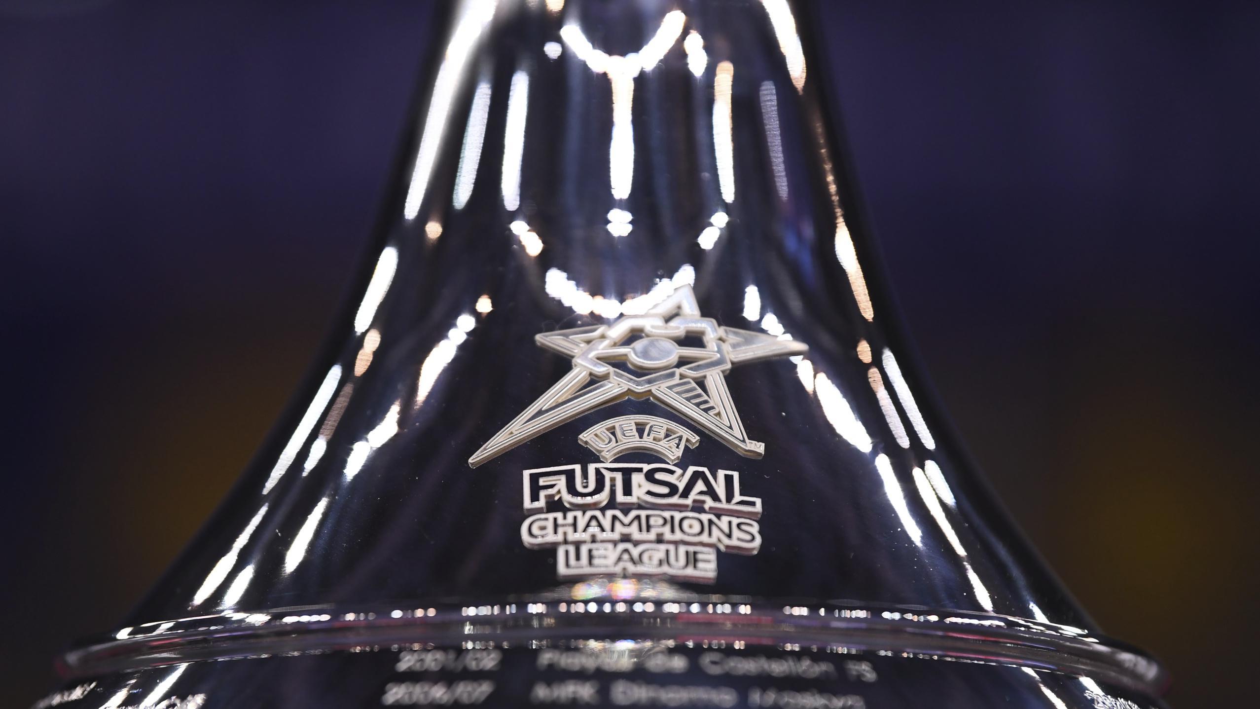 Αύριο η κλήρωση του Champions League
