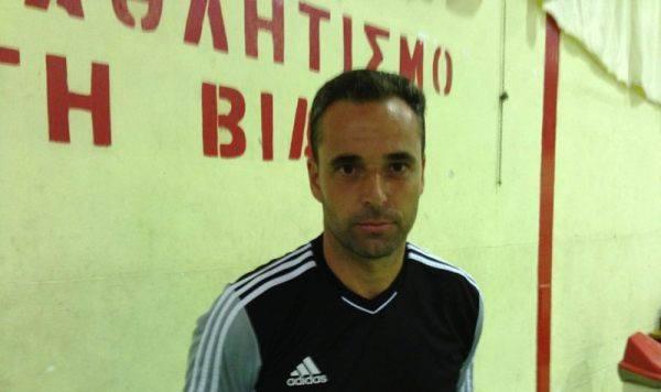 Futsal History X: Ο Θανάσης Ζάχος ξετυλίγει το κουβάρι των αναμνήσεων
