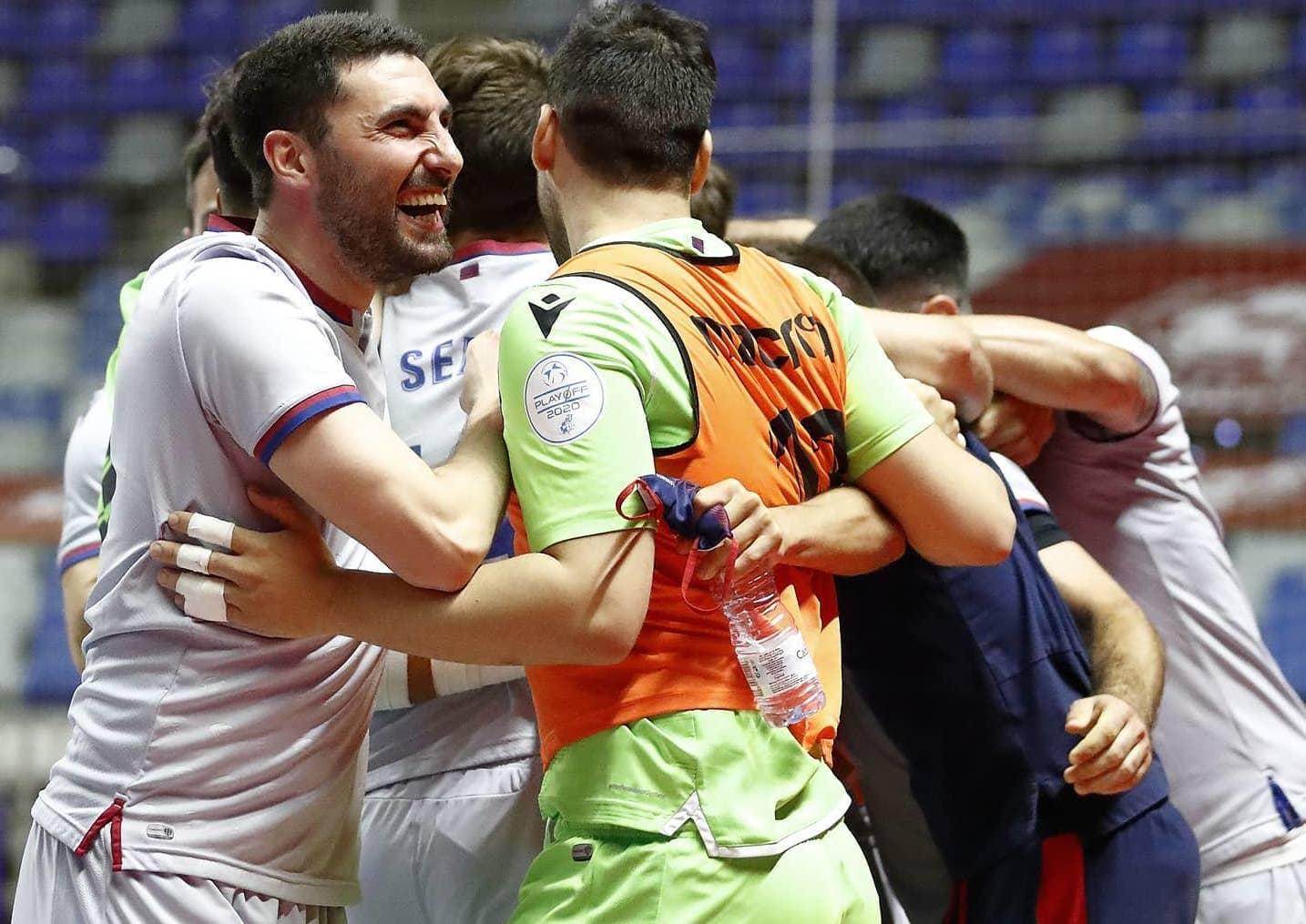 Μεγάλη νίκη η Levante, πέταξε έξω την Barça!
