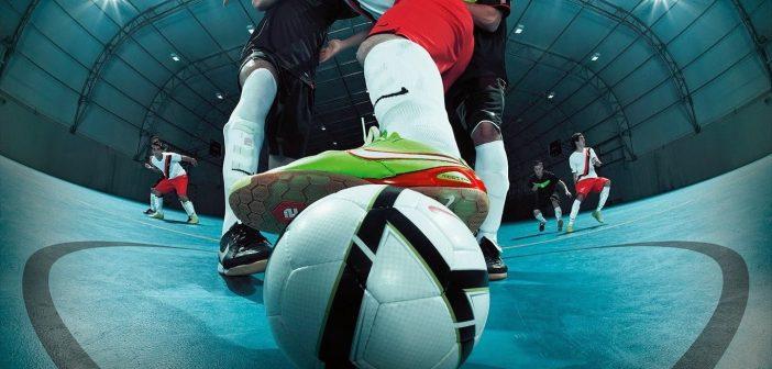 Οι ημερομηνίες για τη συνέχεια των διοργανώσεων του futsal
