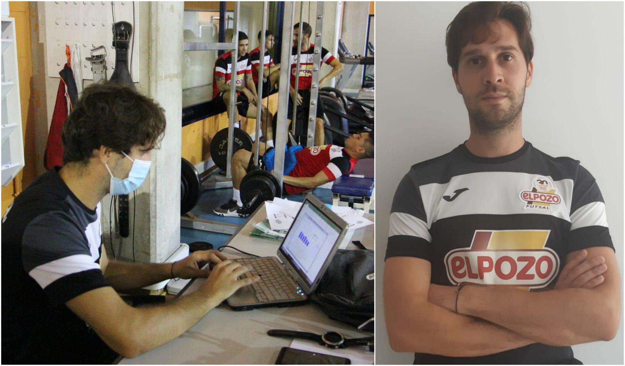 Η σημαντικότητα και ο σχεδιασμός της προπόνησης δύναμης κατά τη διάρκεια της αγωνιστικής περιόδου στο Futsal