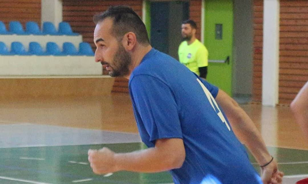 """Δημήτρης Κολλημένος: """"Στόχος η άνοδος μέσα από καλό ποδόσφαιρο"""""""