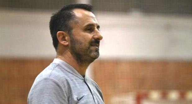 """Ζιάβας: """"Εφόδιο για άνοδο του Futsal η πρόκριση στους ομίλους"""""""