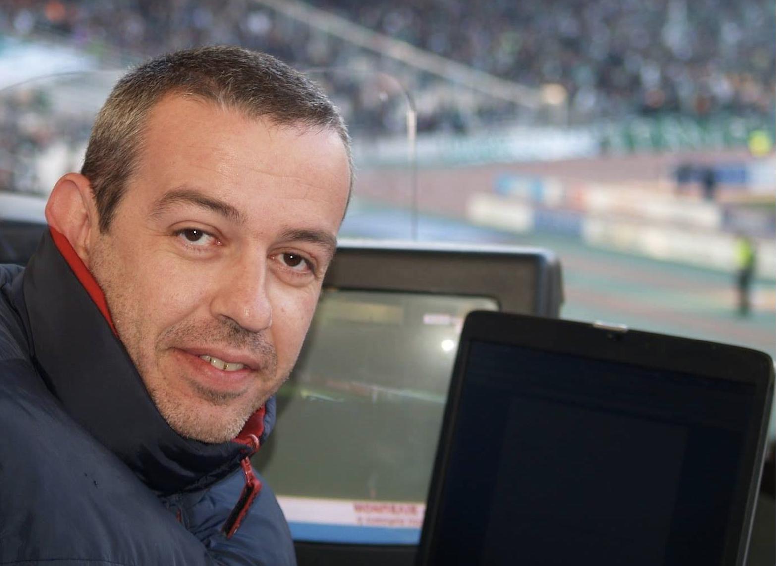O Κώστας Χρυσάφης στη συνέντευξη της ζωής του για το ποδόσφαιρο σάλας