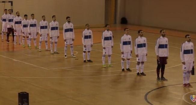 Έδωσε ό,τι μπορούσε η Εθνική, ήττα με 3-1 από τη Μολδαβία