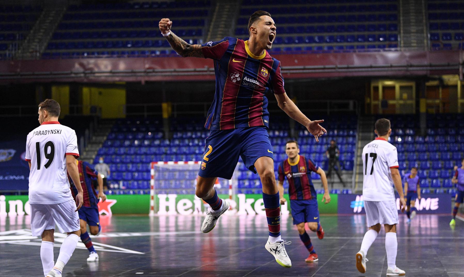 Επιστροφή στα.. αστέρια του Champions League!