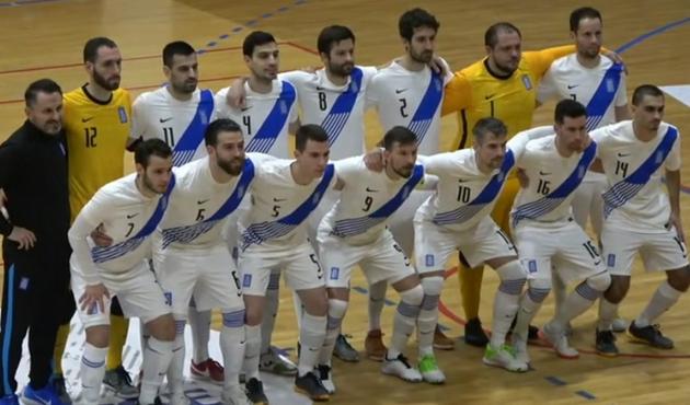Εθνική Ελλάδας: Παίζει… ρέστα στη Μπρατισλάβα για να μείνει ζωντανή