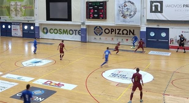 Πρώτος βαθμός για την Ελλάδα, 3-3 με τη Μολδαβία στο ΔΑΪΣ