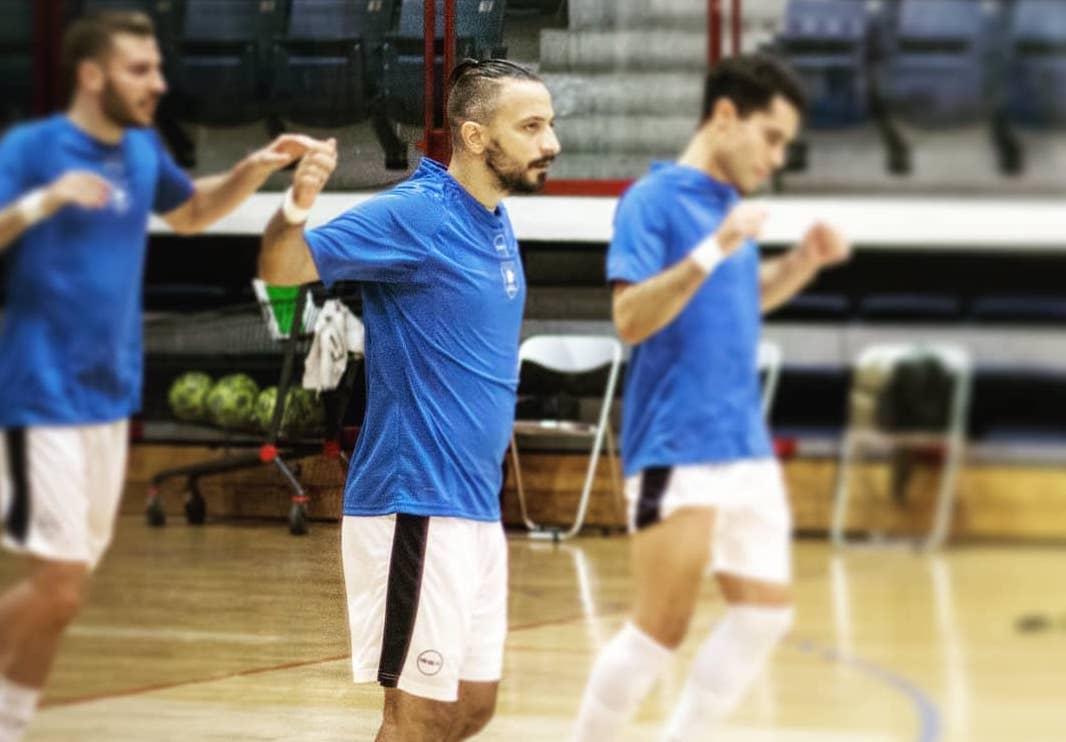 Ελληνικό Futsal και παροχές