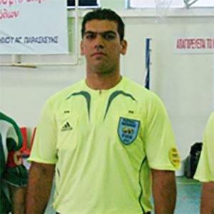 """Επαμεινώνδας Σταμούλης - Futsal Hellas """"το πρώτο ελληνικό site ποδοσφαίρου σάλας"""""""